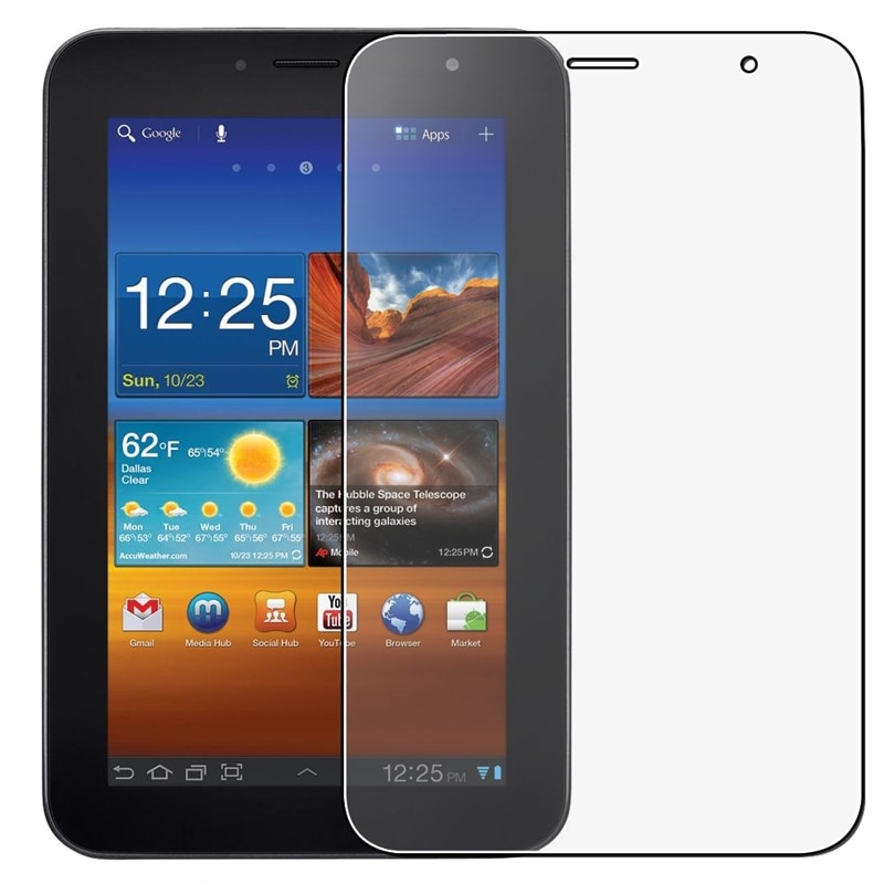 Anti-Glare Screen Protector for Samsung Galaxy Tab P1000