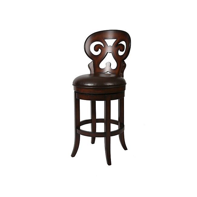 Hermosa 30 Inch Swivel Bar Stool Free Shipping Today