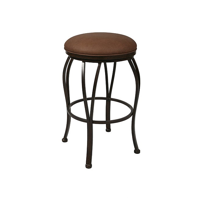 Lexington 30 Inch Backless Swivel Bar Stool 14084833