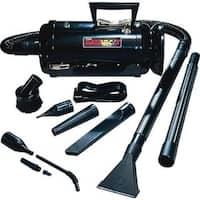 MetroVac MDV-3TAV DataVac Pro Series Vacuum/Blower