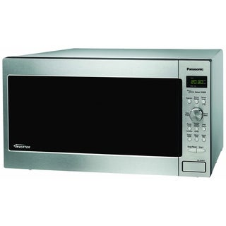 largest industrial microwave oven