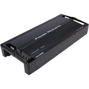 Power Acoustik Razor RZ4-2000D Car Amplifier - 2000 W PMPO - 4 Channe