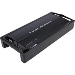Power Acoustik Razor RZ1-1500D Car Amplifier - 1500 W PMPO - 1 Channe