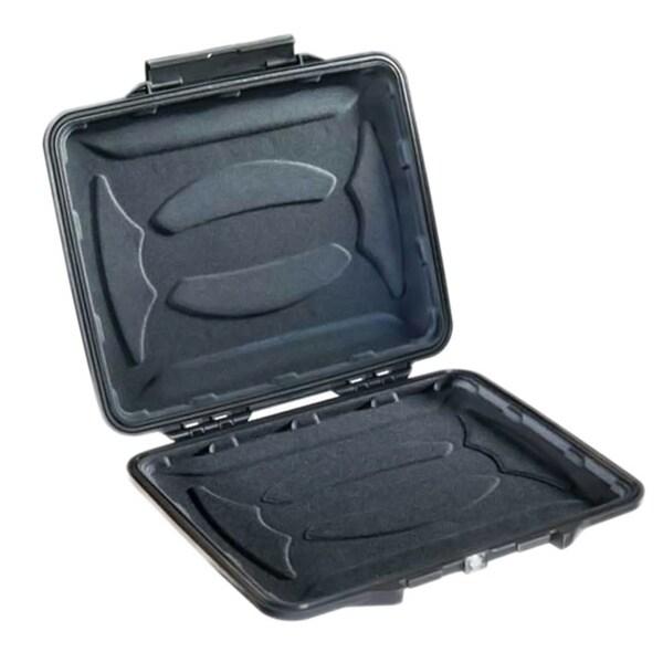 "Pelican HardBack 1065CC Carrying Case for 10"" iPad - Black"