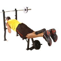 CAP Barbell Standard Weight Bench - Thumbnail 2