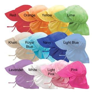 iPlay Newborn Solid Flap Sun Protection Hat https://ak1.ostkcdn.com/images/products/6495628/P14086185.jpg?impolicy=medium