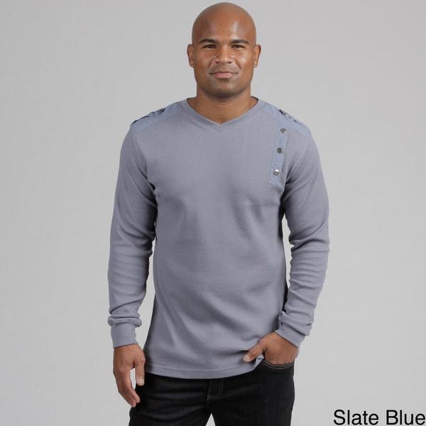 South Pole Men's V-neck Shirt