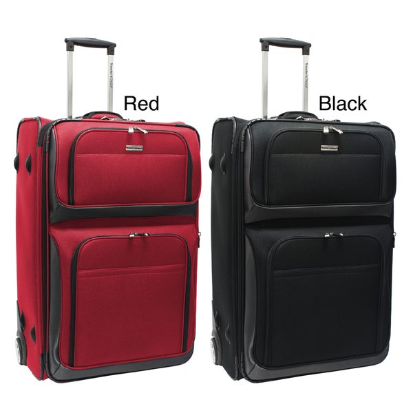 Traveler's Choice 'Rugged Supreme' 29-inch Expandable Wheeled Upright