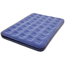 Pure Comfort Full-size Flock-top Air Mattress