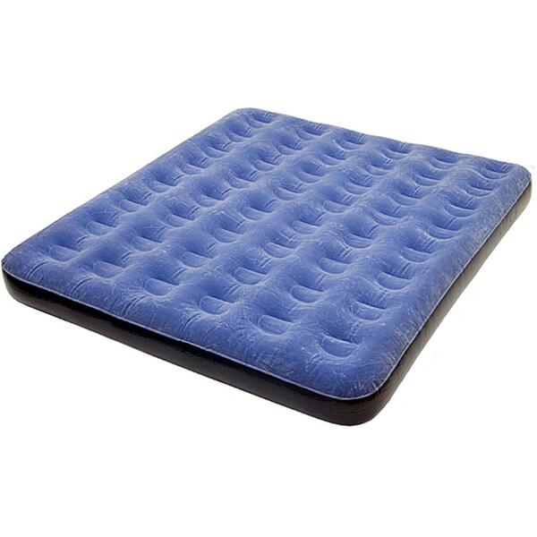 Pure Comfort Queen-size Comfort Coil Air Mattress