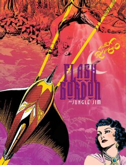 Flash Gordon and Jungle Jim (Hardcover)