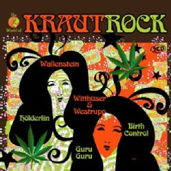 Various - Krautrock