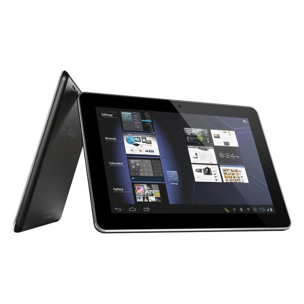 """Coby Kyros MID1045 8 GB Tablet - 10.1"""" 16:10 Multi-touch Screen - 128"""