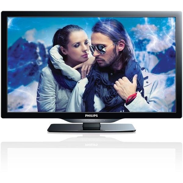"""Philips 4000 22PFL4907 22"""" LED-LCD TV - 16:9 - HDTV"""