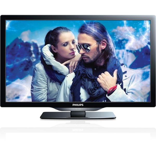 """Philips 26PFL4907 26"""" LED-LCD TV - 16:9 - HDTV"""