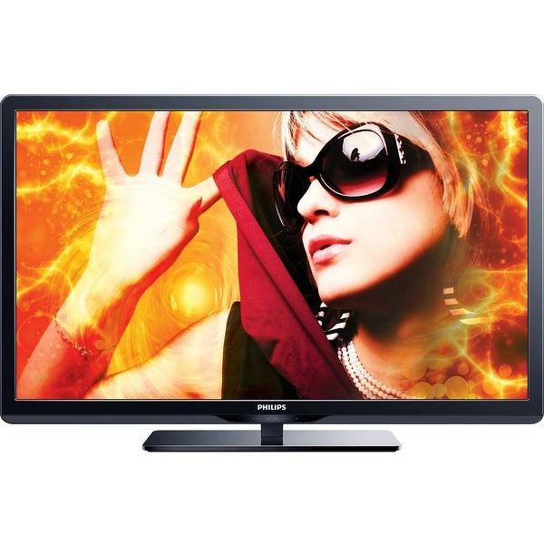 """Philips 50PFL3707 50"""" 1080p LCD TV - 16:9"""