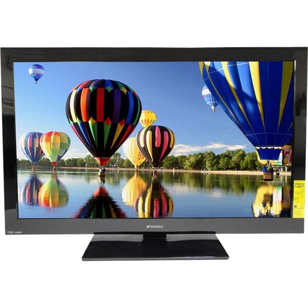 """Orion HDLCD4650 46"""" 1080p LCD TV - 16:9 - HDTV 1080p"""