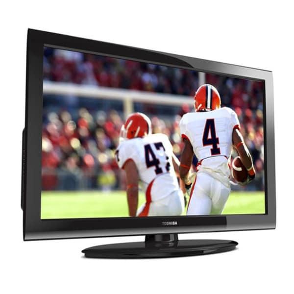 "Toshiba 40E220U 40"" 1080p LCD TV - 16:9"