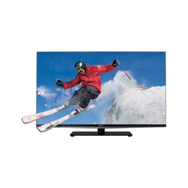 """Toshiba Cinema 47L7200U 47"""" 3D 1080p LED-LCD TV - 16:9 - HDTV 1080p"""