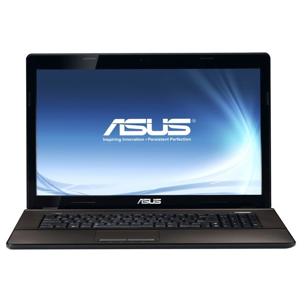 "Asus K73E-DS31 17.3"" LED Notebook - Intel Core i3 (2nd Gen) i3-2350M"