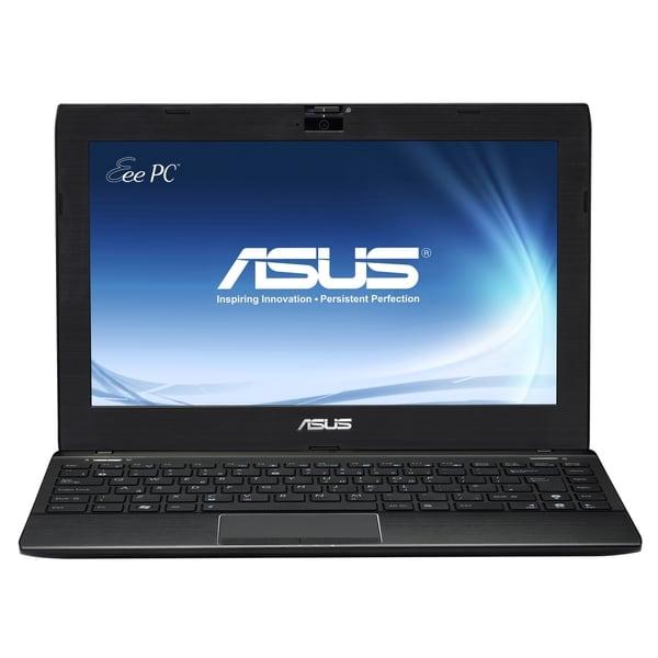 "Asus Eee PC 1225B-SU17-BK 11.6"" 16:9 Notebook - 1366 x 768 - AMD E-45"