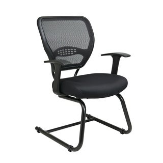 Professional Back Mesh Seat Visitors Chair