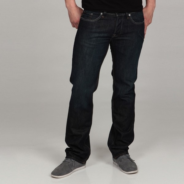 William Rast Men's 'Jake' Straight Leg Jeans
