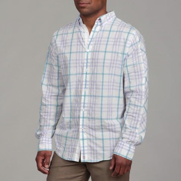 Canterbury of New Zealand Men's Woven Shirt