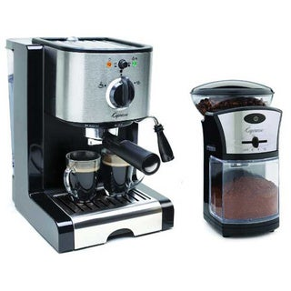 Coffee Maker Homekit : Breville BES860XL Barista Express Espresso Maker with Integrated Burr Grinder (Refurbished ...