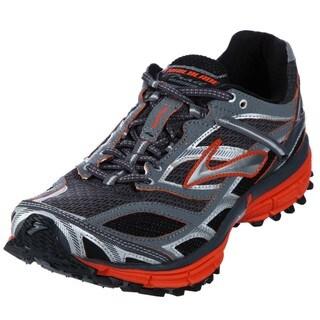 Brooks Men's 'Trailblade' Grey Cross Training Athletic Shoes