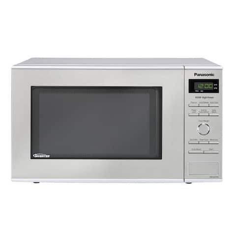 Panasonic Genius Prestige NN-SD372S Microwave Oven
