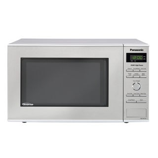 Shop Lg Lcrt2010 2 Cubic Foot Countertop Microwave Oven