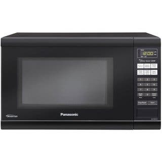 Panasonic NN-SN651B Countertop Microwave Oven with Inverter Technology (Black)|https://ak1.ostkcdn.com/images/products/6499890/P14089712.jpg?impolicy=medium