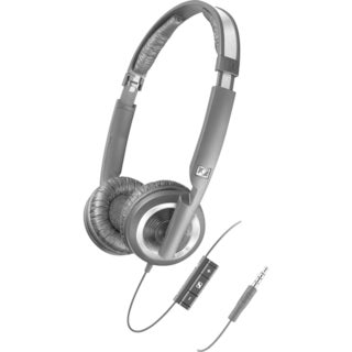 Sennheiser PX 200-II Binaural Headphone