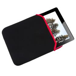 INSTEN Sleeve/ Screen Protector/ Headset/ Wrap for Apple iPad 2