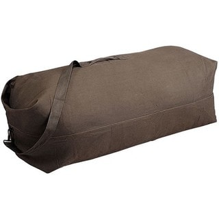 Stansport Deluxe Travel/Luggage Case (Duffel) for Travel Essential -