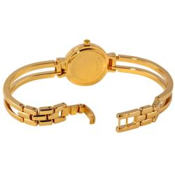 Movado Women's 'Harmony' Yellow Goldplated Watch