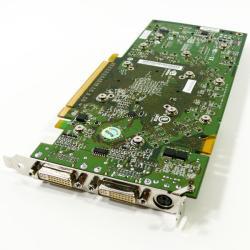 512MB nVIDIA Quadro FX3700 GDDR3 DVI PCI-E X16 VCQFX3700-PCIE-PB