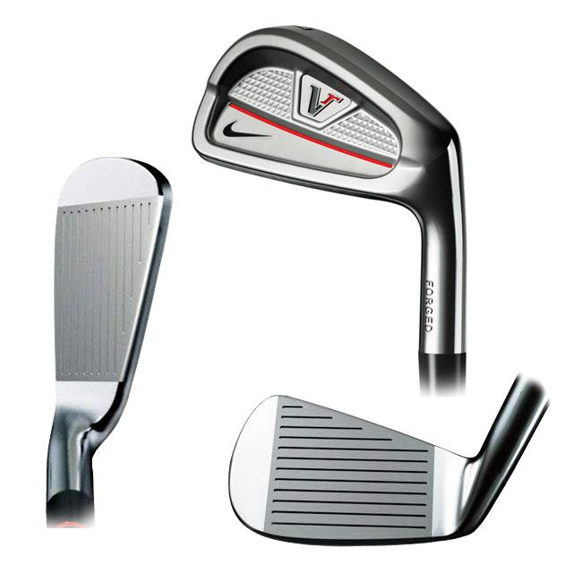 Nike Men's Victory Red Forged Split Cavity 8-piece Iron Set