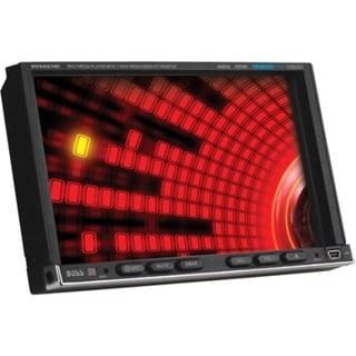 "Boss Audio BV9567BI Car DVD Player - 7"" Touchscreen LCD - Double DIN"