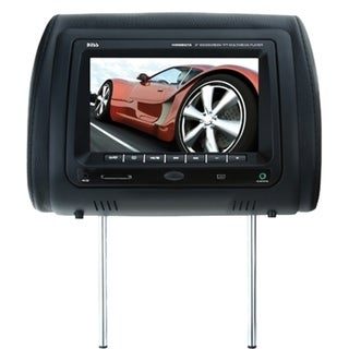 "Boss Audio HIR9BGTA Car DVD Player - 9"" LCD"