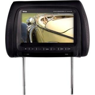"Boss Audio HIR90B 9"" Active Matrix TFT LCD Car Display - Black"