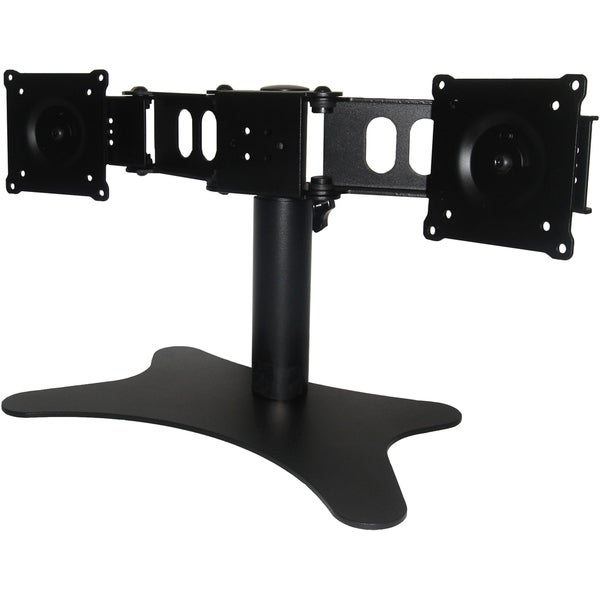 DoubleSight Displays Dual Monitor Stand DS-219STB(R) Refurbished