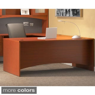 Mayline Brighton Series Rectangular Laminate Wood Desk (60 inches x 30 inches)