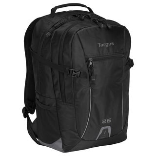 "Targus Sport 26L TSB712US Carrying Case (Backpack) for 16"" iPad, Tabl"