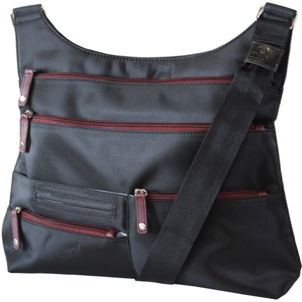 """WIB LA City Slim Carrying Case for 10.1"""" Tablet"""