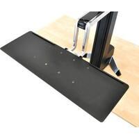 Ergotron Large Keyboard Tray for WorkFit-S