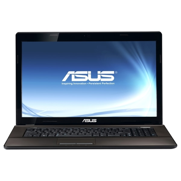 "Asus K73SD-DS51 17.3"" LCD 16:9 Notebook - 1600 x 900 - Intel Core i5"