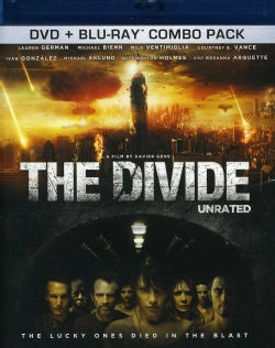 The Divide (Blu-ray/DVD)