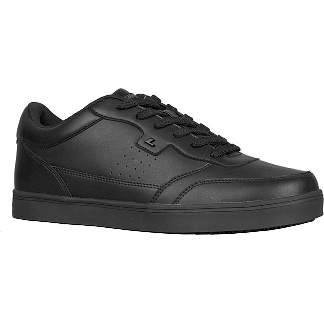 Lugz Men's 'Dash' Slip-resistant Leather Shoe
